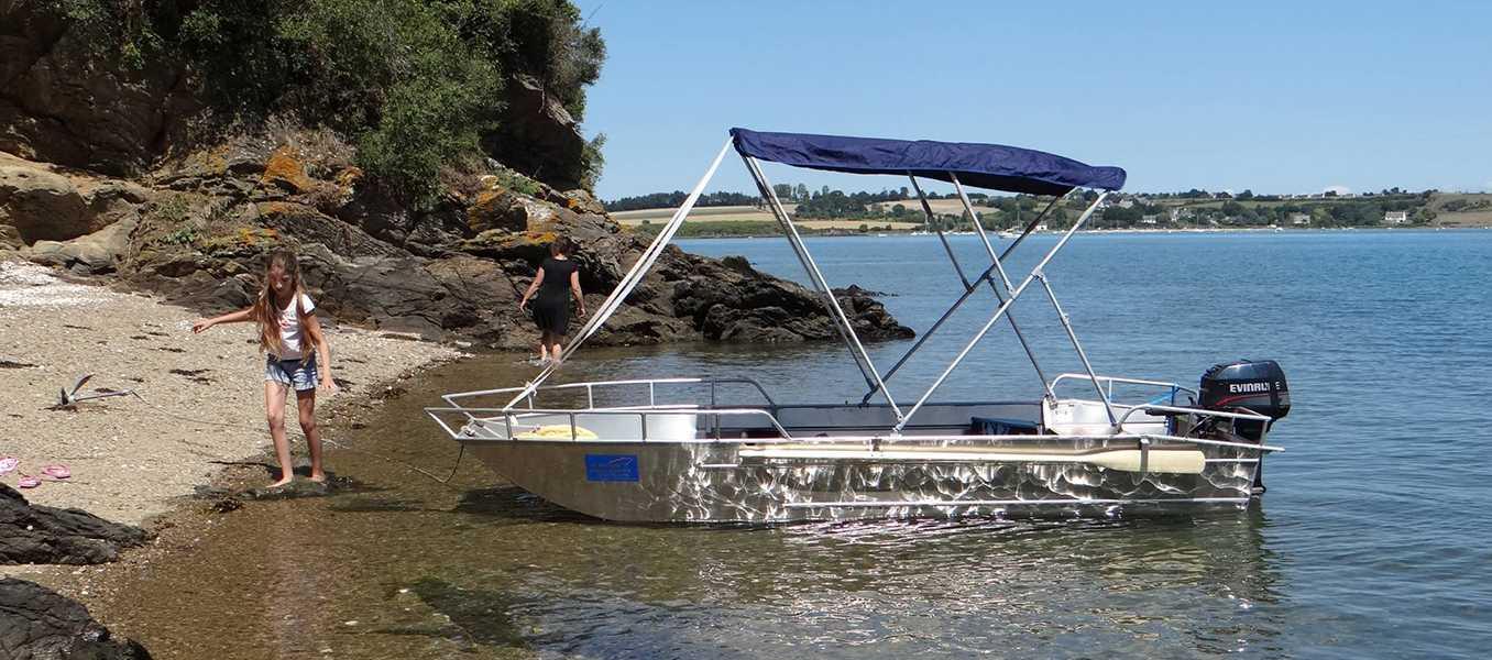 Barco-ligero-de-aluminio